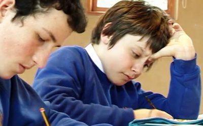 Schüler stellen ihre Schule vor: Warum wir so erfolgreich sind!